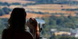 Kőröshegyi völgyhíd kilátópont