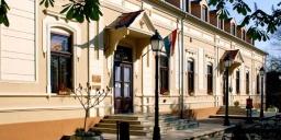 Erzsébet Vigadó és Városi Könyvtár