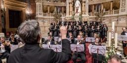 Budapest orgona koncert, orgonaestek Virágh Andrással a Szent István Bazilikában