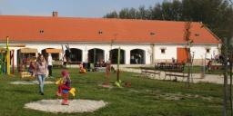 Lászlómajor Látogatóközpont