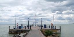 Balatongyöröki Hajóállomás