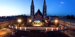 Szegedi Szabadtéri Játékok 2021. Előadások és online jegyvásárlás
