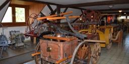 Tűzoltó Múzeum Mosonmagyaróvár