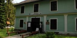 Zilahy Aladár Erdészeti Múzeum