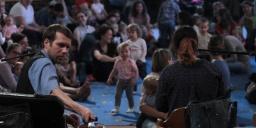 Fonó Ringató 2020. Kisgyerekkori zenei nevelés. Online jegyvásárlás