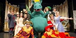 Színház Eger 2020. Online jegyvásárlás