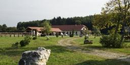 Gosztitóka Szabadidőközpont