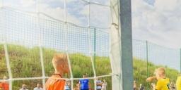 Bükfürdő sportverseny 2021. Caramell – Kristály Torony Utánpótlás Labdarúgó Torna