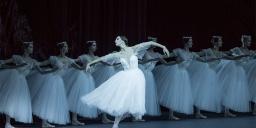 Bolsoj Balett vetítések az Uránia Filmszínházban 2020. Online jegyvásárlás