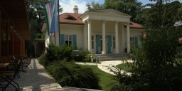 Barabás Villa programok 2021
