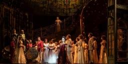 Csárdáskirálynő operett 2020. Online jegyvásárlás