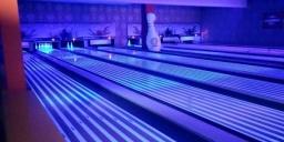 Fun City Bowling Bár Békéscsaba