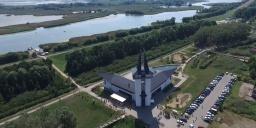 Tisza-tavi Ökocentrum