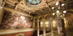Pesti Vigadó koncertek 2021. Online jegyvásárlás