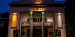Bartók Kamaraszínház és Művészetek Háza Dunaújváros