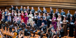 Kórus koncertek Budapesten 2021. Online jegyvásárlás