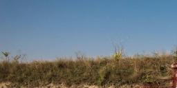 Sportlövészet, csoportos foglalkozás a komáromi Monostori Erődben