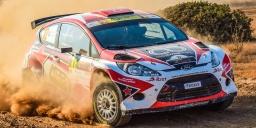 Rallycross versenyek 2021