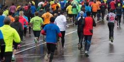 Barátság Maraton Miskolc 2021