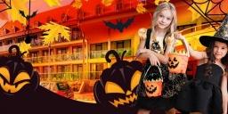 Halloween wellness Gyulán, hétvége programokkal és kuponokkal a Wellness Hotel Gyula szállodában