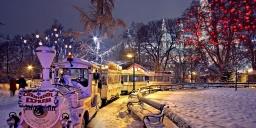 Adventi utak Ausztriába a soproni Szieszta Hotelből