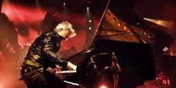 Havasi koncert Budapest - Csak a zongora Pure piano koncertshow a Margitszigeti Szabadtéri Színpadon