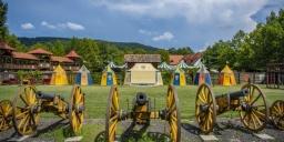 Történelmi Élménypark Sümeg