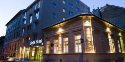 Bo18 Hotel***Superior Budapest