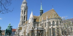 Mátyás templom programok 2021. Online jegyvásárlás