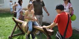 Népi játékok gyerekeknek 2020. Várjuk minden nap a Sóstói Múzeumfaluban
