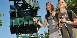Balatoni nyaralás, családi-, városnéző- vagy aktív nyaralás Gyenesdiáson