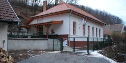 Háromhutáért Alapítvány Alkotóháza
