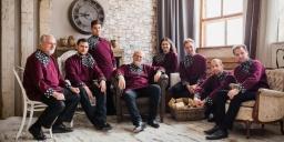 Szent Efrém Férfikar koncertek 2020