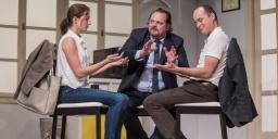 Váci színházi programok 2020. Műsor és online jegyvásárlás
