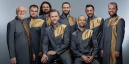 Szent Efrém Férfikar koncertek 2020 / 2021