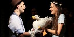 Szegény Dzsoni és Árnika Operettszínház előadások 2021. Online jegyvásárlás