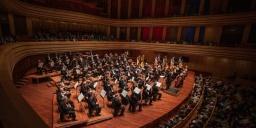 Filharmonikus koncertek 2021 / 2022. Online jegyvásárlás