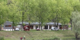 Gemenc Szabadidőközpont Sötétvölgy
