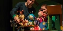 Kolibri Fészek Színház műsor 2021. Online jegyvásárlás