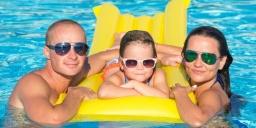 Családi  pihenés Gyulán, nyári wellness teljes panzióval a Wellness Hotel Gyula szállodában
