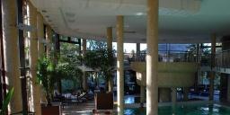 Családi  pihenés Gyulán, kora nyári wellness teljes panzióval a Wellness Hotel Gyula szállodában
