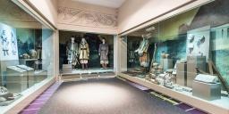 Múzeumi tárlatvezetés Nyíregyházán, csoportos és rendhagyó tárlatvezetések a Jósa András Múzeumban