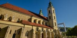 Kilátópont Budapest, tárlatvezetés és toronykilátó látogatás a Belvárosi Főplébánia-templomban