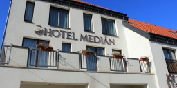 Hotel Medián*** Hajdúnánás