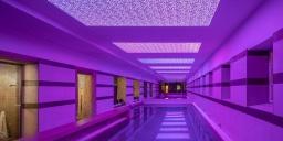 Wellness hétvége 1 éjszakára, romantikus kaland masszázzsal a tatai Kristály Imperial Hotelben