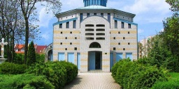 Görög katolikus templom Hajdúszoboszló
