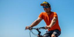 Aktív pihenés a Balatonnál, sport és wellness a vízparti Club Tihany Üdülőfaluban