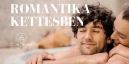 Romantikus pihenés a festői szépségű Tihanyi-félszigeten wellness szállással