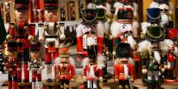 Karácsonyi Vásár Balatonlelle 2020