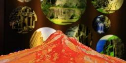 Október 23 Celldömölk program, látogatás a Kemenes Vulkánparkban